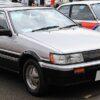 トヨタ・AE86 - Wikipedia